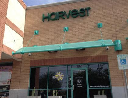 Harvest Dispensary Property Lease Buy back AZ